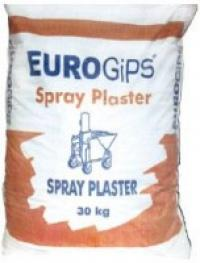Гипс SPRAY PLASTER 25кг(МР-75)